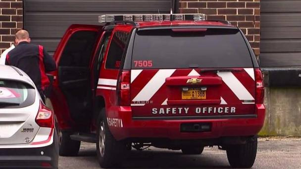 I-Team: Emergency Fire Vehicle Used for Personal Commute