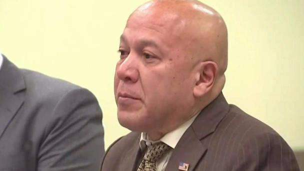 Ex-Paterson Mayor Joey Torres Gets 5 Years in Prison