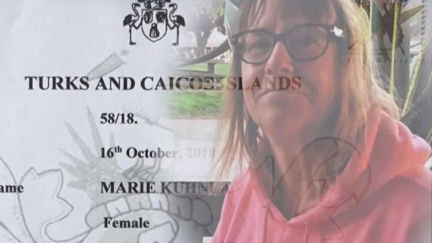I-Team: LI Woman's Murder Mystery at Club Med Deepens
