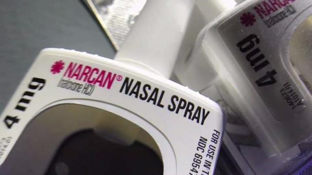 Lawmaker Wants to Make Narcan Easier to Get on LI