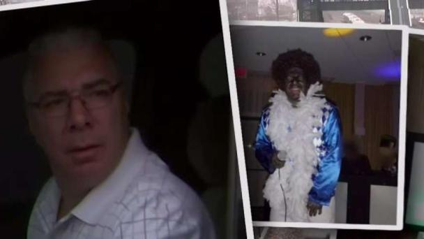 MTA Makes Changes After Supervisor's Blackface Scandal