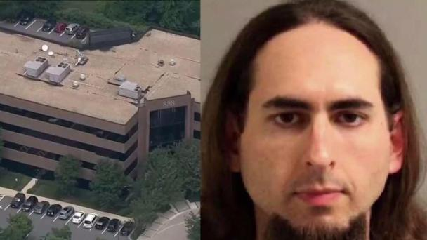 Maryland Newsroom Shooting Suspect Lost Lawsuit to Newspaper