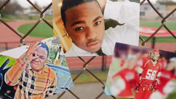 Mother Claims Police Didn't Do Enough After Son's Death