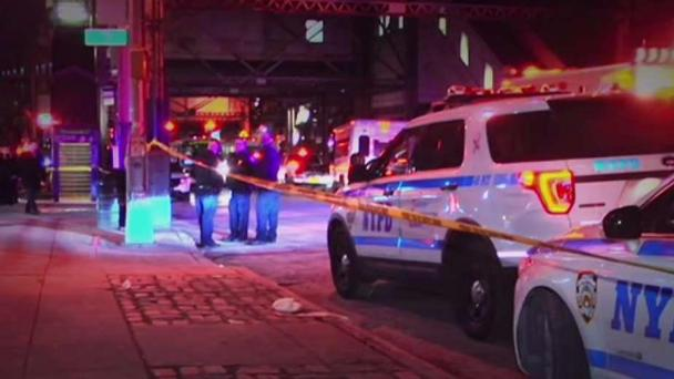 NY Gun Laws Could Be Missing Their Targets