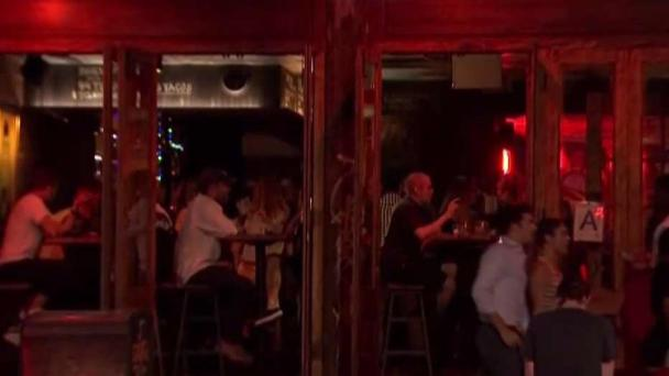 I-Team: Noisy NYC Bars Avoid Fines 99 Percent of the Time