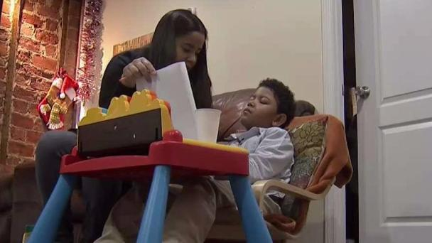 Parents Say DOE Is Failing Their Disabled Kids