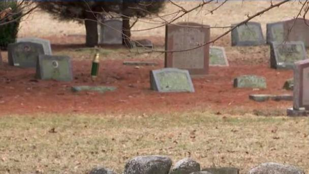 Pet Owners Worry About  Buried Animals After Cemetery Sale