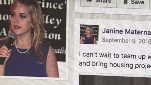Political Candidate Says Fake Facebook Page Ruined Campaign