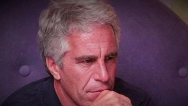 Prosecutors Move to Dismiss Epstein Criminal Case
