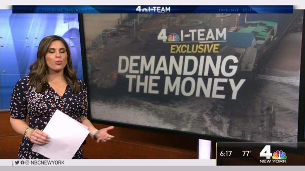 Sandy Victims Must Return Money for Not Elevating House