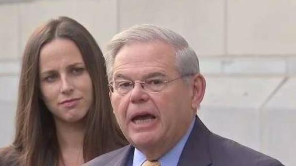 Clashes Over Evidence Dominate Menendez Bribery Trial