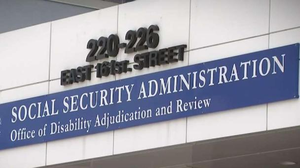 Too Many Teleworkers Blamed for Social Security Backlog