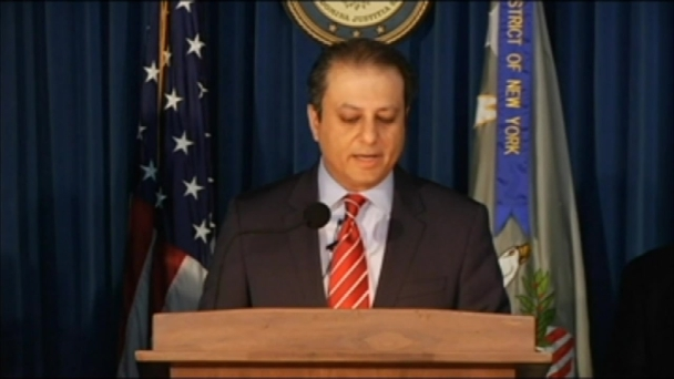 U.S. Attorney Details Silver Corruption Charges in Scathing News Briefing