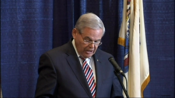 "Menendez: ""I Will Be Vindicated"""