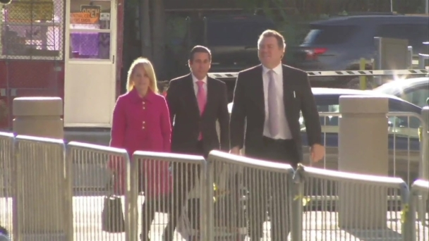 Closing Arguments in GWB Scandal Trial Postponed
