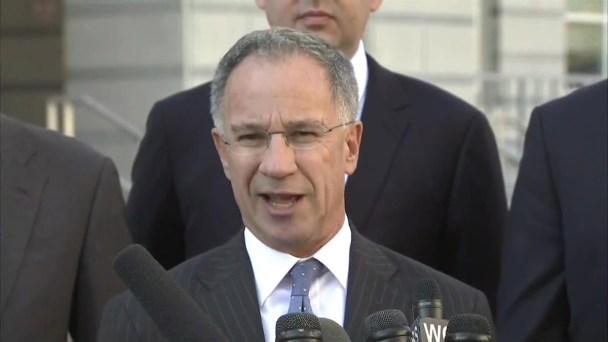 US Attorney Statement on George Washington Bridge Trial
