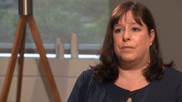 How One NY Woman Caught Her Cyber Stalker