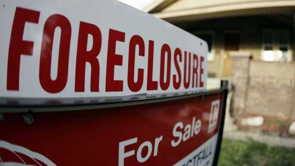 Many Flipped NYC Foreclosures Riddled With Safety Risks