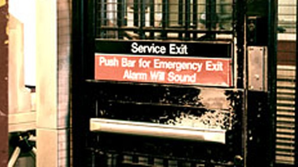 Shuttered Subway Exits Pose Danger as Ridership Surges