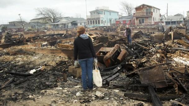 De Blasio Admin Tried to Quash Bad Sandy Press, FEMA Emails Say