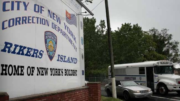 More Women Claim They Were Molested by NYC Corrections Officers During Jail Visits