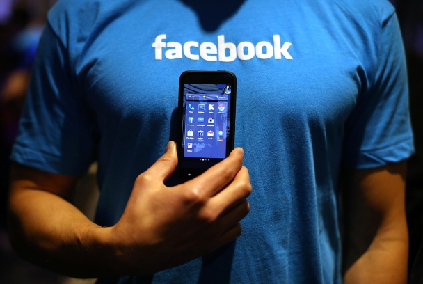 Facebook Sought to Influence NY Bill on Facial Scan Data