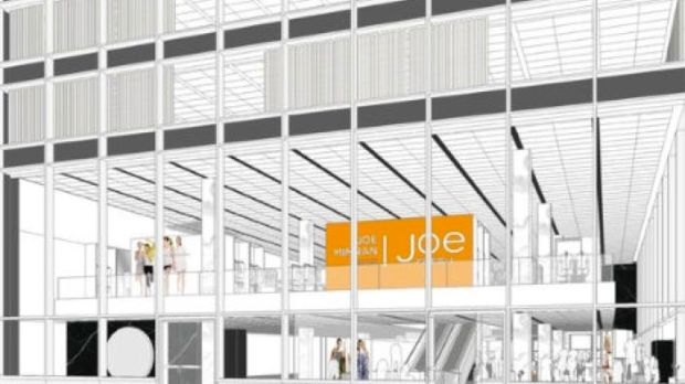 Joe Fresh to Open Doors in Landmark Fifth Ave Building This Month