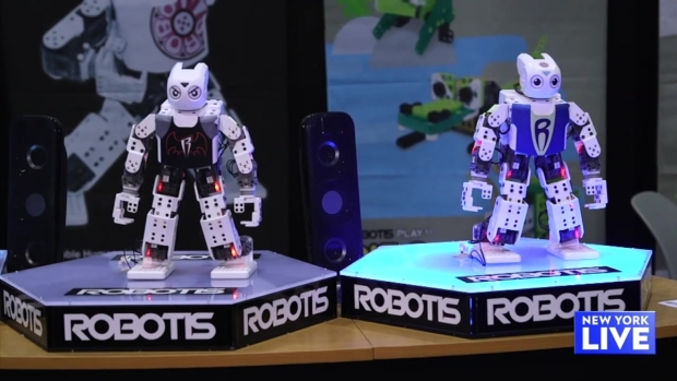 [NY] Inside Look: The 2018 American International Toy Fair