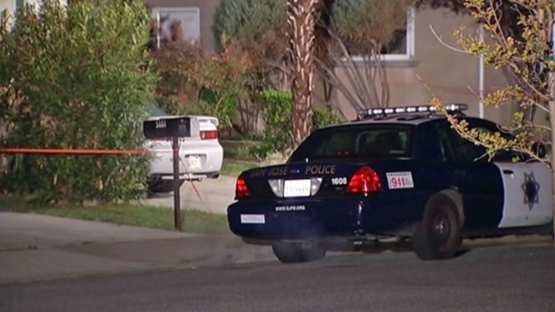 [BAY] Man Dies of Gunshot, San Jose's 9th Homicide of 2014