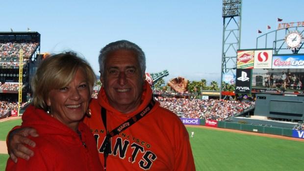 [PHOTOS] San Francisco Giants 2014 Home Opener