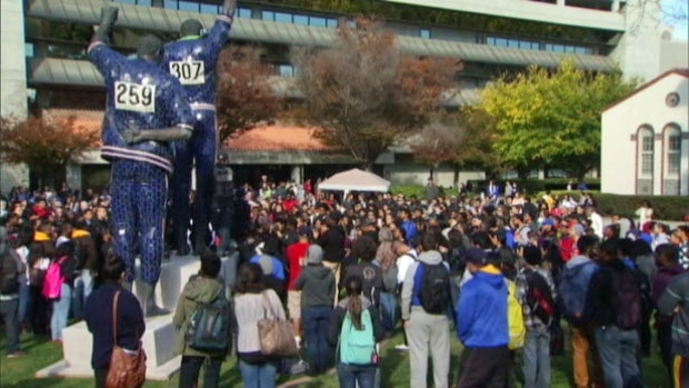 [BAY] 4th Student Suspended From SJSU