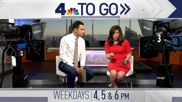 4 to Go Friday Apr. 28, 2017
