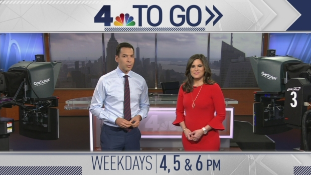 4 to Go Friday 23 June, 2017