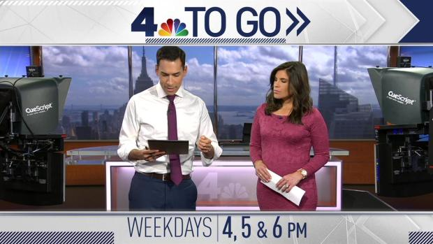 4 to Go Friday July 7, 2017