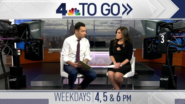 4 to Go Friday Apr. 7, 2017