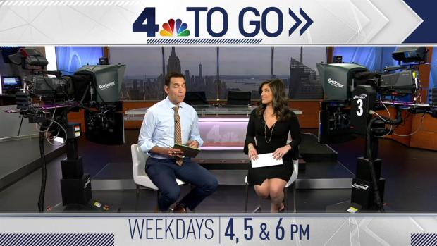 4 to Go Thursday May 4, 2017