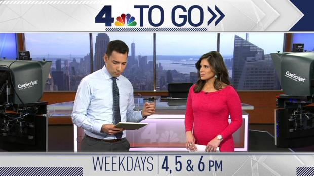4 to Go Thursday June 29, 2017