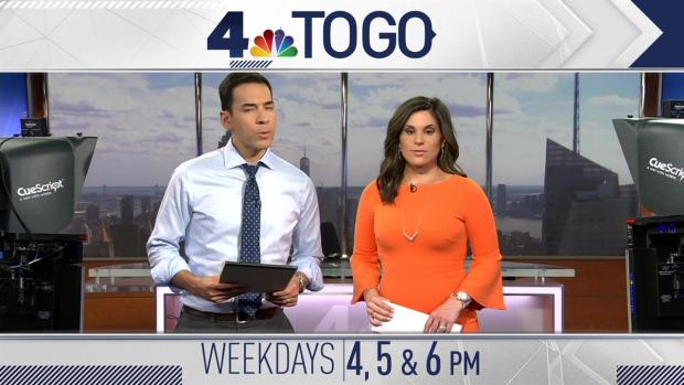 4 to Go Tuesday 20 June, 2017
