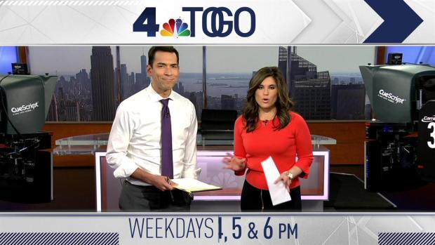 4 to Go Wednesday May 17, 2017