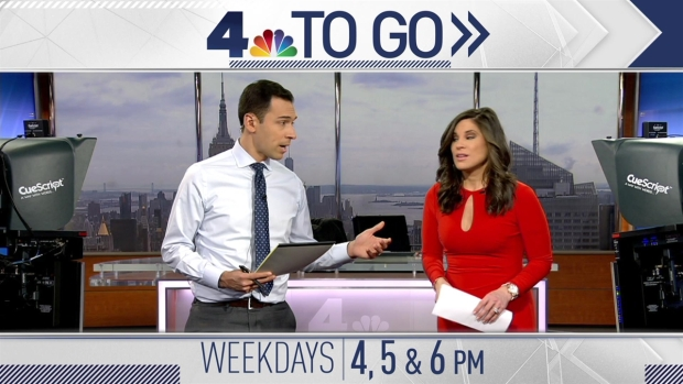 4 to Go Wednesday May 24, 2017