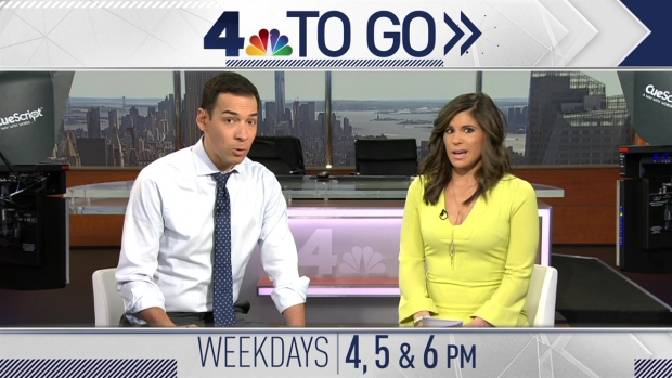 4 to Go Wednesday, May 3, 2017