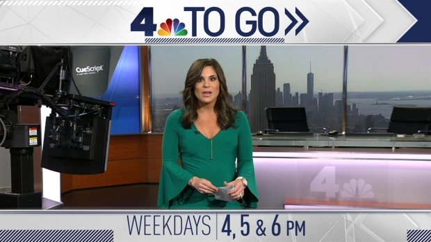 4 to Go Friday Aug. 4, 2017