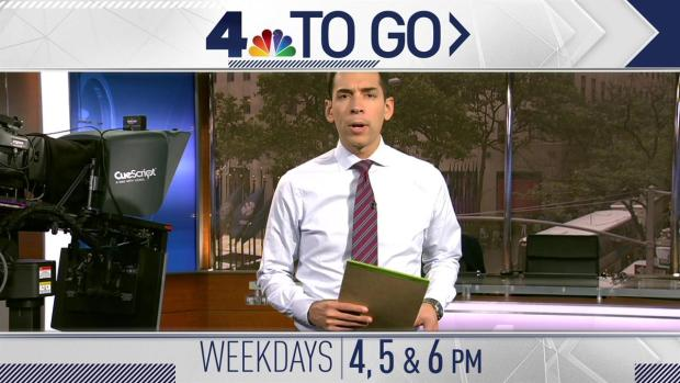 4 to Go Friday June 16, 2017