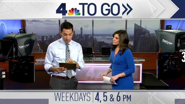 4 to Go Wednesday June 7, 2017
