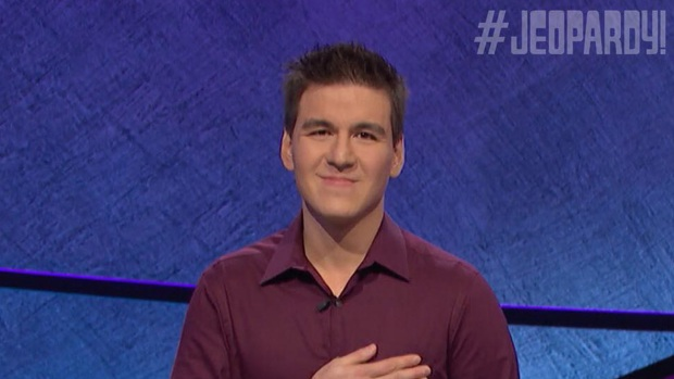 [NATL] 'Jeopardy!' Contestant Breaks 9-Year-Old Record