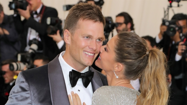 [NATL-AH] Tom Brady Unfazed About Not Being Highest Paid NFL Player