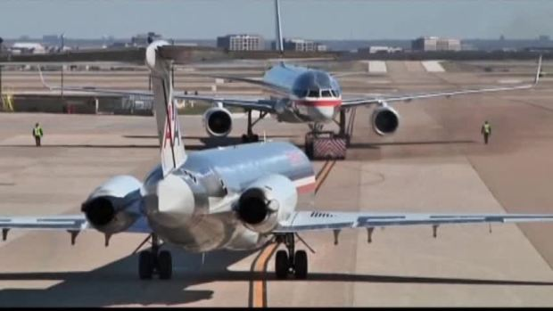 [DFW] Pilots Consider AA's Offer for New Talks