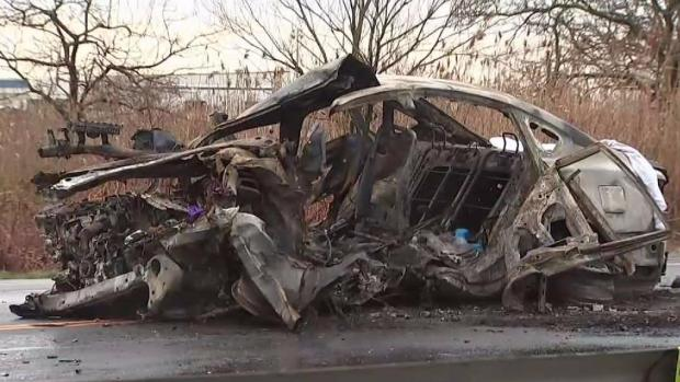 [NY] 2 DWI Arrests in Deadly Crash