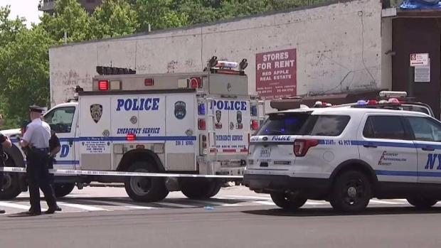 [NY] 3 Die in NYC Diner Shooting