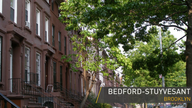 The Most Affordable NYC Neighborhoods for Recent Grads